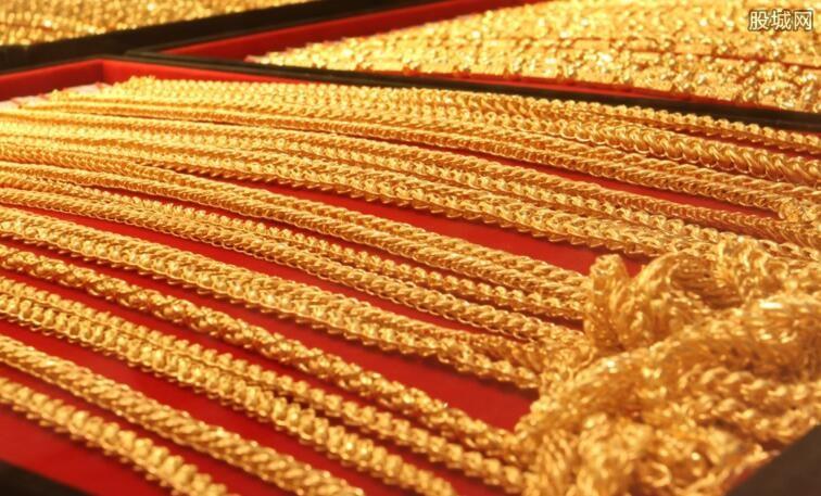 金项链一般多少克