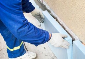 安置房住半年墙体现裂缝 物业的回应令人汗颜