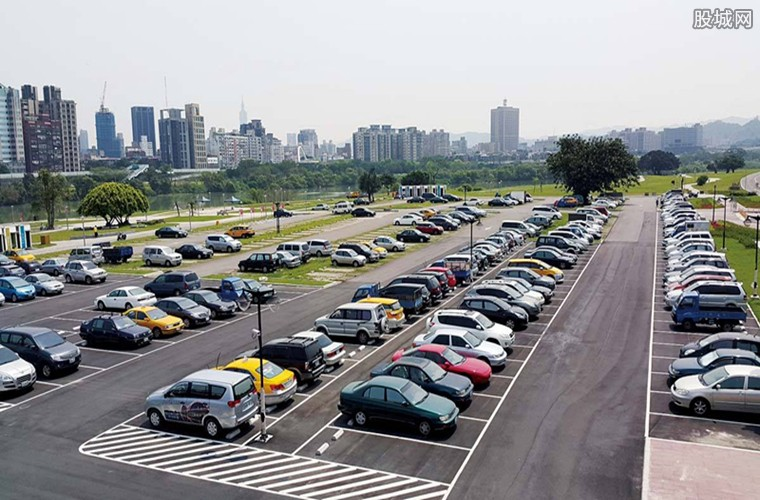 北京停车新规出台