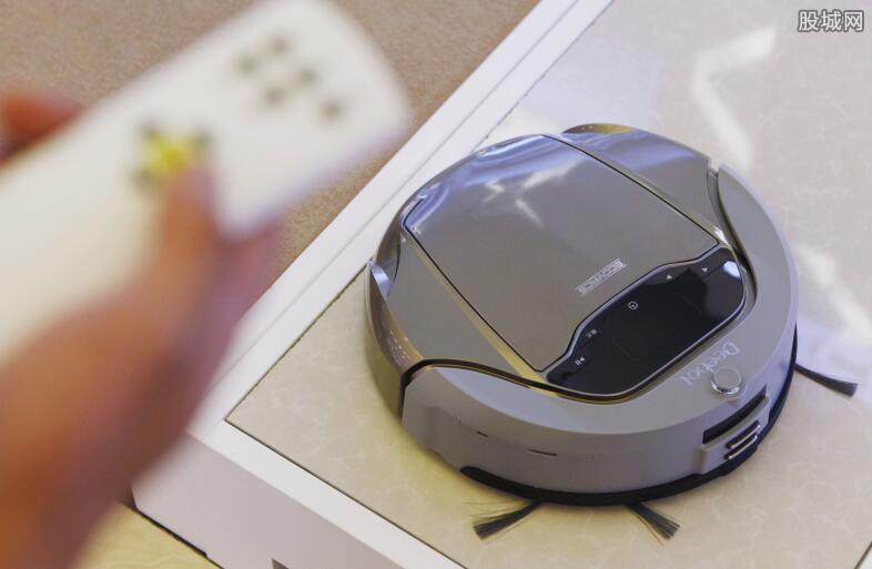 扫地机器人哪个牌子好 好用的机型用品质来说话