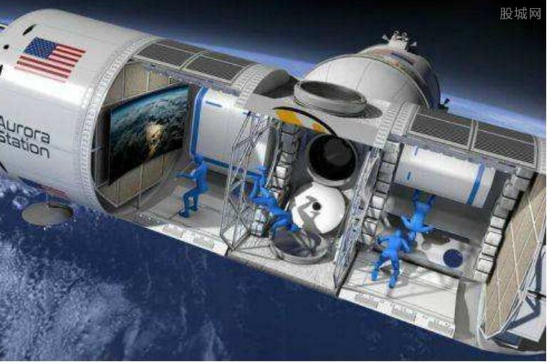 太空旅行要交多少押金