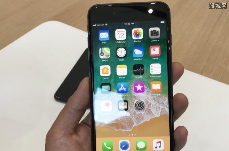 新一代iPhoneX上市时间