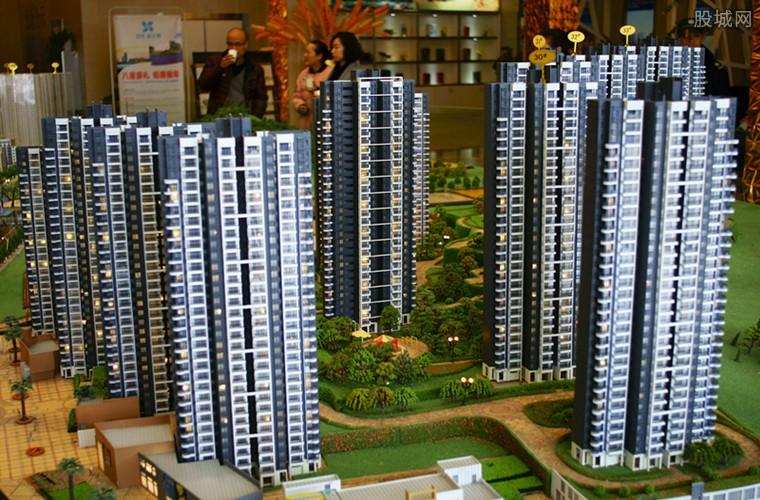 新房住宅价格多地上涨