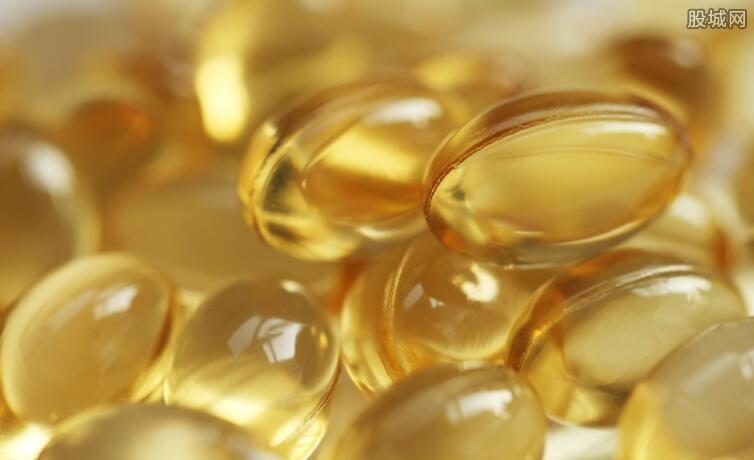 维E胶囊能促进新陈代谢