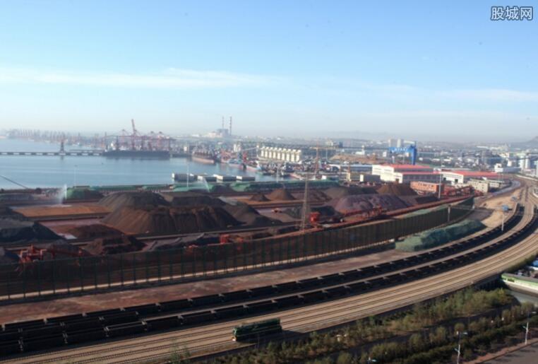 铁路货运价格下调 全年物流费降幅将超30亿