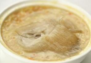 成都海关截获鱼翅花胶 属禁止携带进境物品被海关暂扣