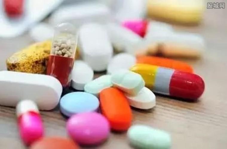 医保药品目录最新版发布