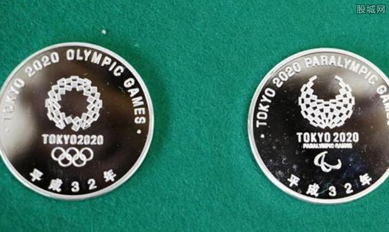 购物网站销售纪念币