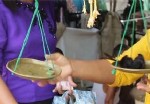 缅甸人头发受欢迎 在缅甸一头长发可卖出近千元高价
