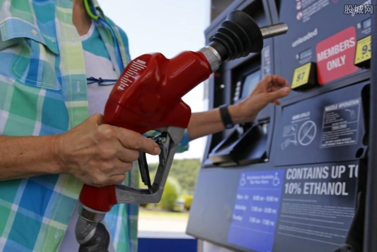 2018油价调整时间表 油价调整最新消息