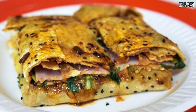 天津煎饼馃子价格
