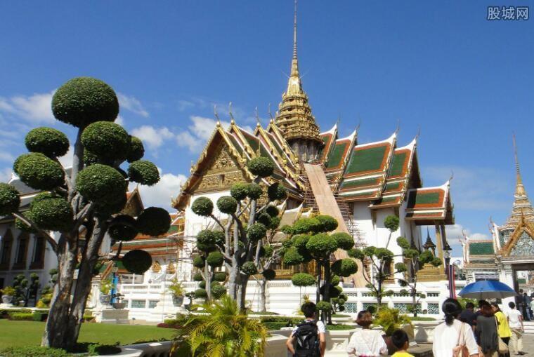 去泰国旅游要多少钱?淡季与旺季价格不同