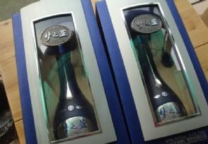 天之蓝52度多少钱一瓶 为什么它那么受欢迎?