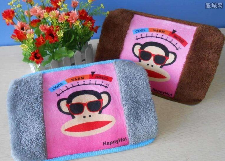 電熱水袋品牌種類 電熱水袋什么牌子好?