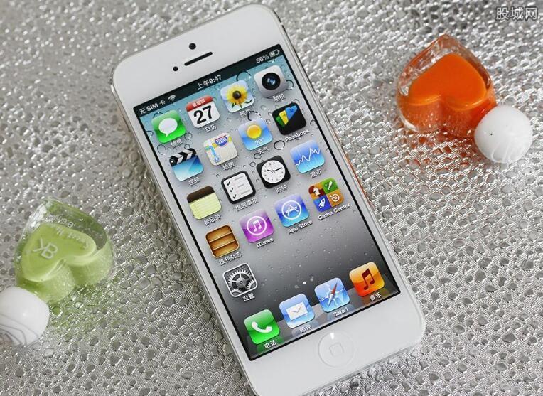 苹果5有哪些功能 苹果5多少钱?