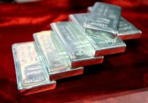 925银多少钱一克?925银是国际标准银