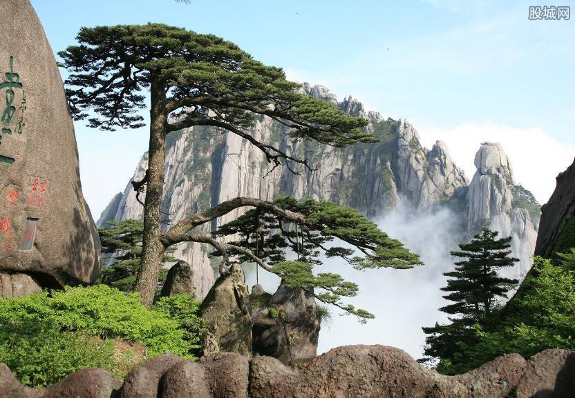 黄山怪石云海温泉_黄山有哪些好玩的景点如题 谢谢了_
