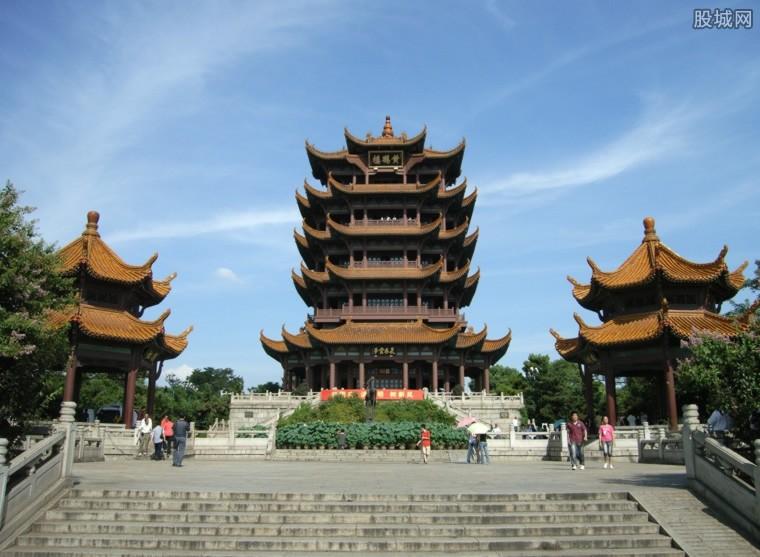 武汉旅游景区