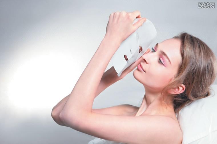 面膜质量成为问题