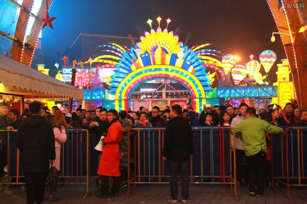 假期休闲圣地 郑州世纪欢乐园门票多少钱?