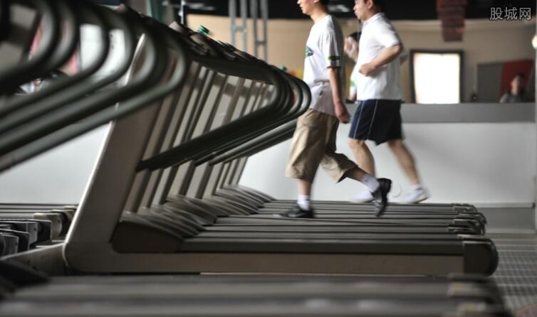健身房运动办卡较划算