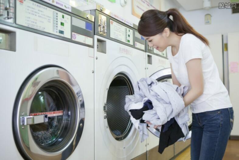 购买洗衣机的注意事项