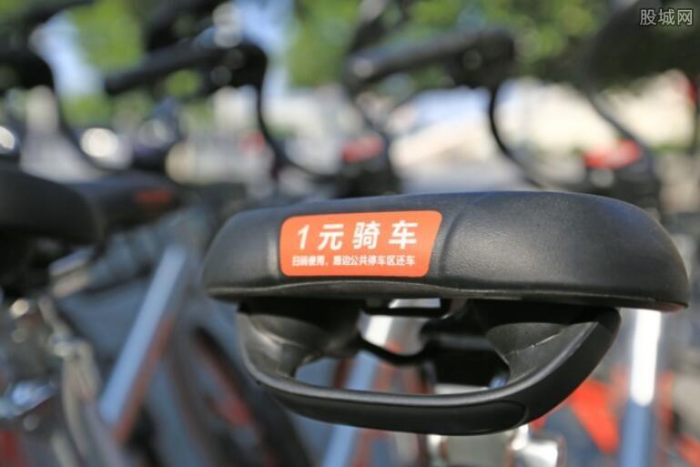 网上回收摩拜等共享单车 称需拆除GPS刮掉二维码