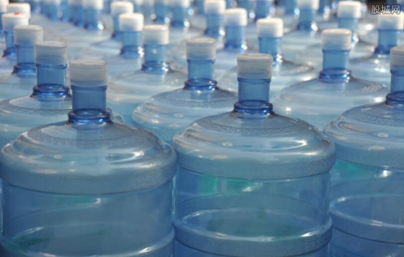 桶装水致病菌问题频出