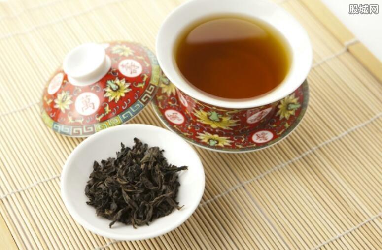 桂花茶的功效有哪些