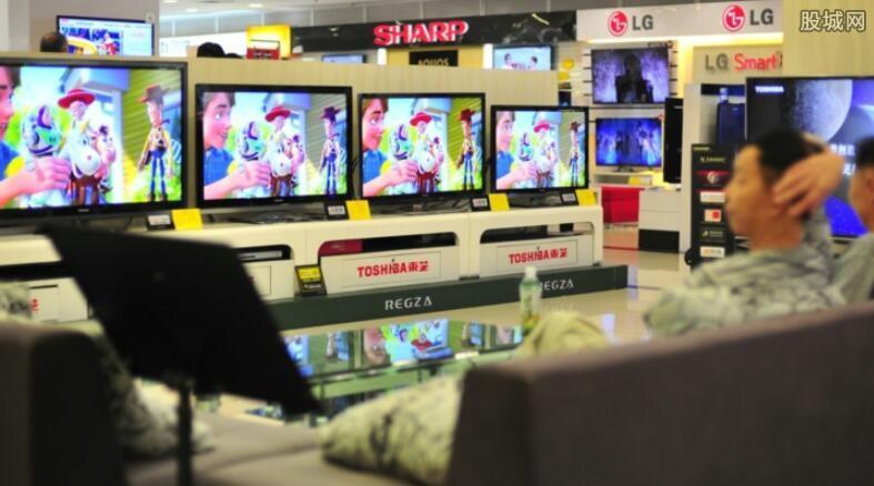 电视掉落消费者维权难