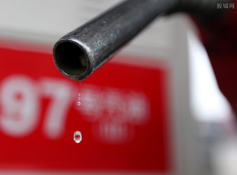 成品油非法经营猖獗