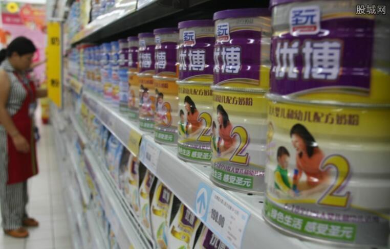品牌洋奶粉大包粉加工