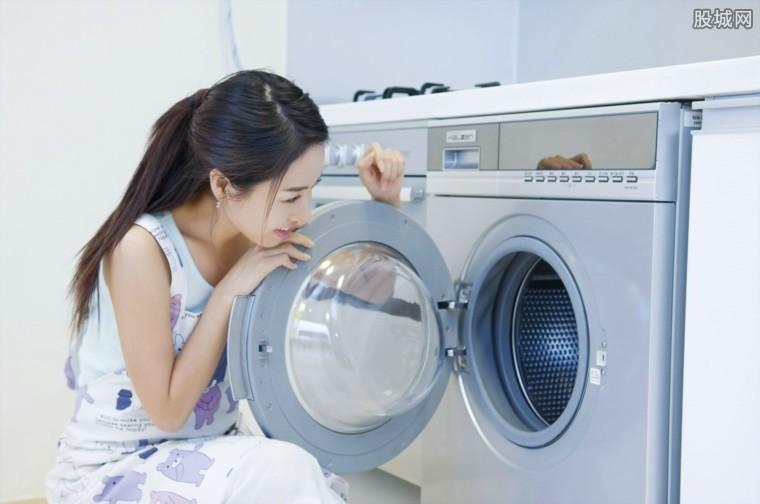什么洗衣机牌子好