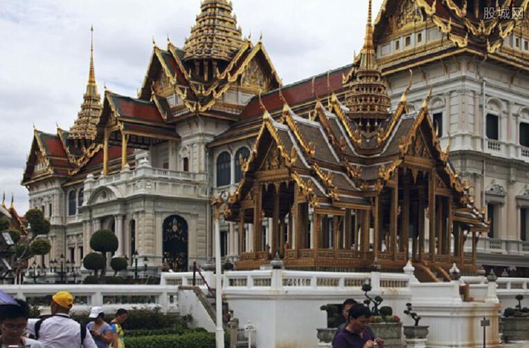 泰国旅游好玩吗