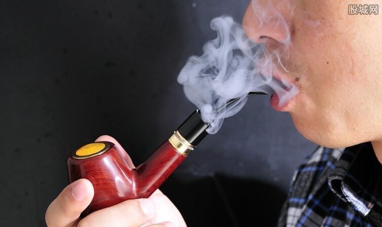普遍人认为电子烟危害小