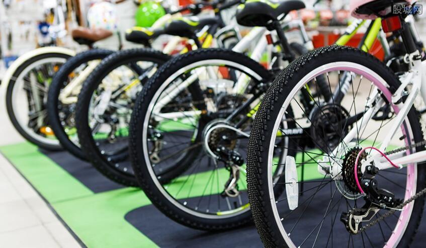 捷安特自行车多少钱