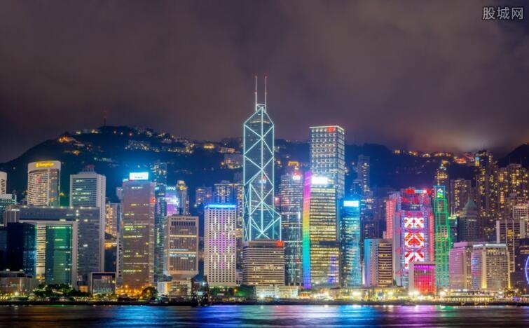 香港旅游团有多种报价