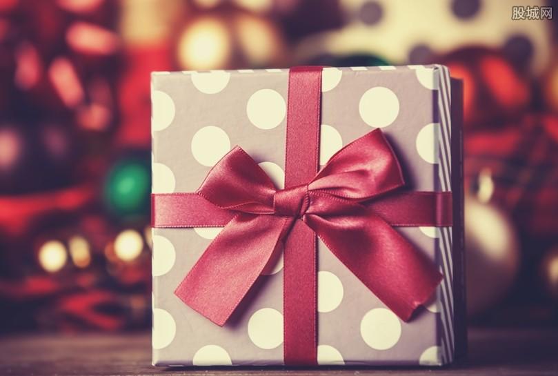 情人节送礼物给女友