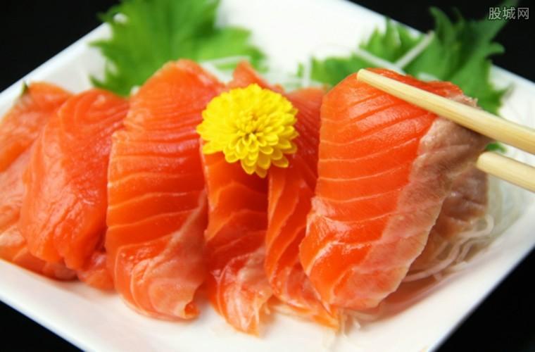 三文鱼产品定义模糊