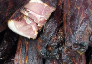 腊肉包装现双保质期 腊肉过期3个月却没被发现