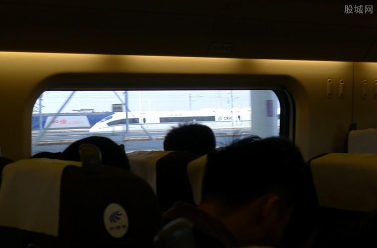 长三角列车停临时停运
