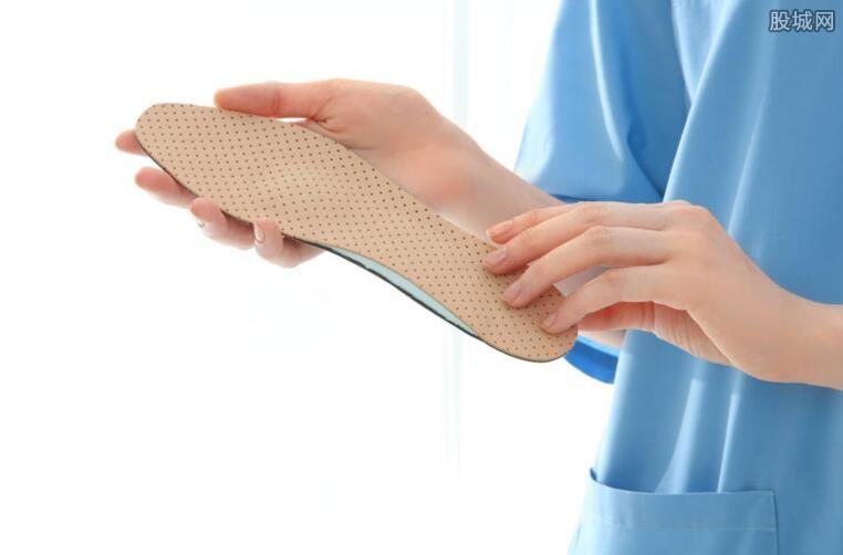医院天价鞋垫