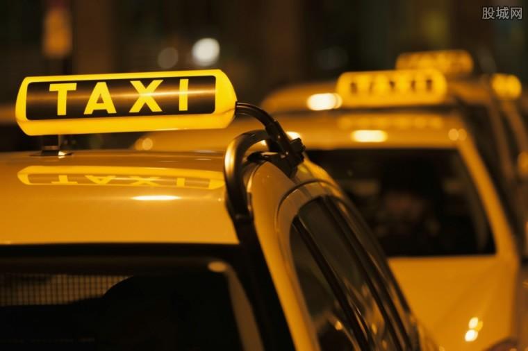 出租车违规收费存在问题