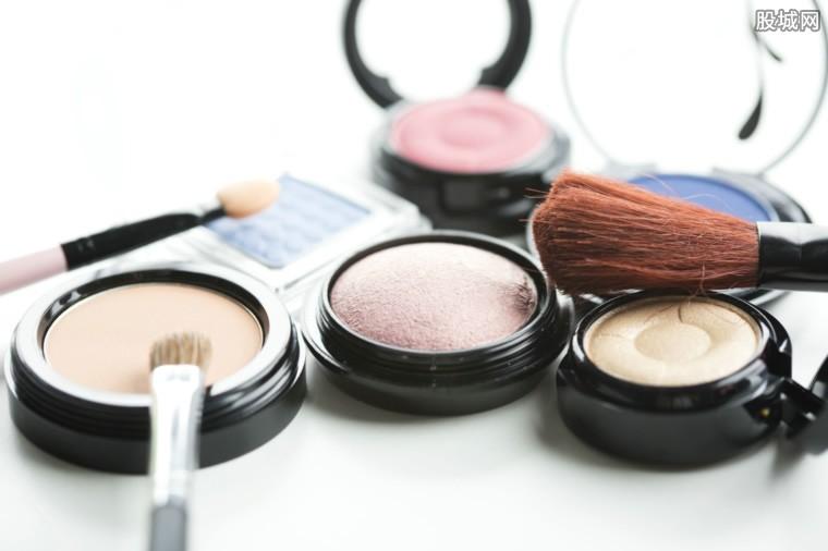 化妆品制假售假黑产业链