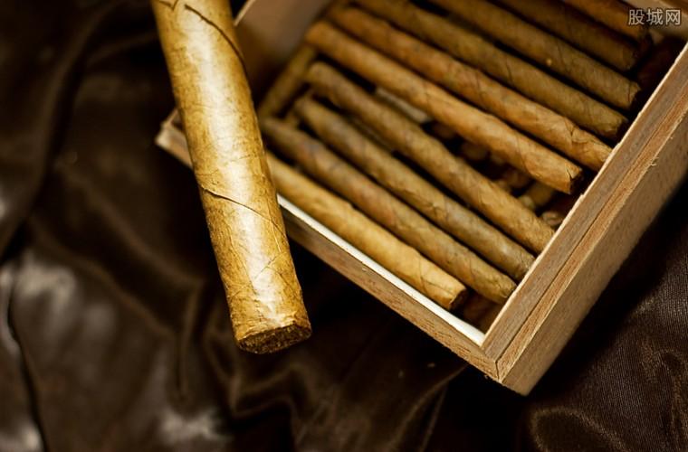 大三学生走私香烟被抓