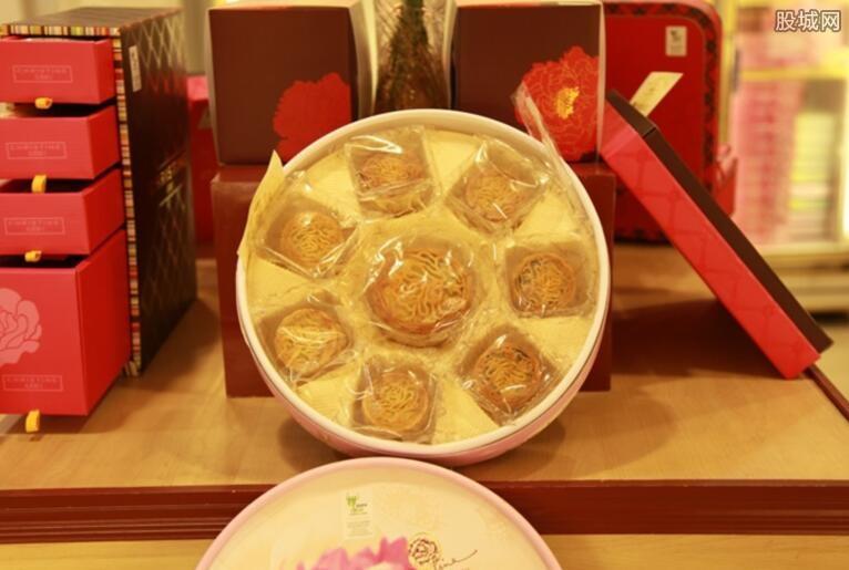 中秋节月饼品牌有哪些