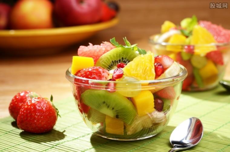 美白的水果有哪些