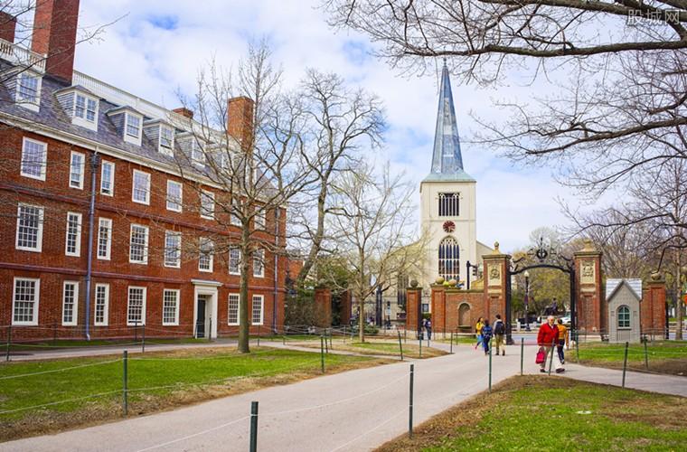 最新世界大学排名出炉