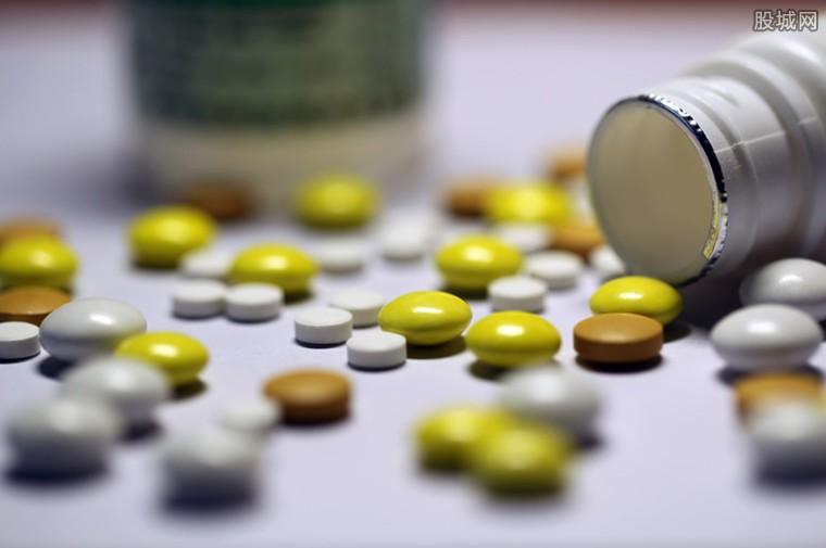 抗癌药物降幅多少