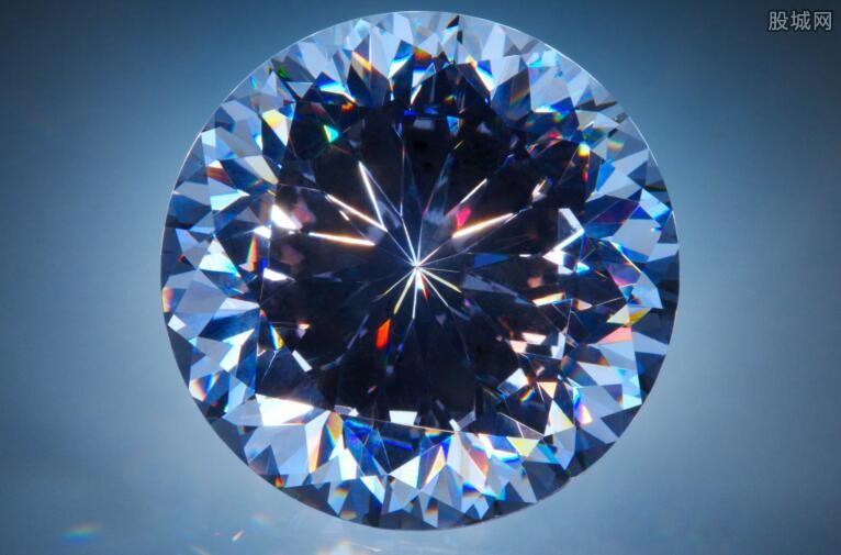 钻石怎么鉴定